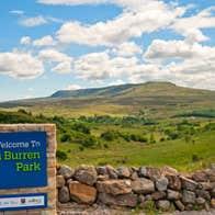 Image of Cavan Burren Park Walks