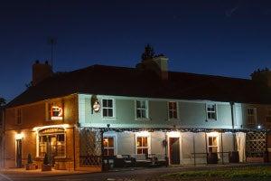 Giltraps Pub, Townhouse & Glamping