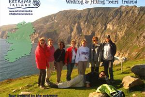 EI Adventures – Walking, Hiking and Bike Tours