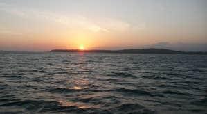Whiddy Island