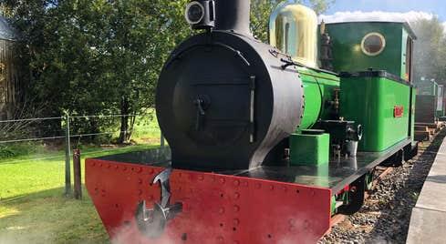 Cavan and Leitrim Railway