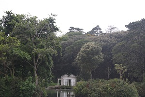 St Anne's Park and Rose Gardens