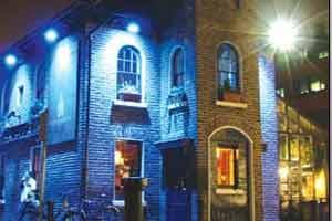 Harbourmaster Pub and Restaurant