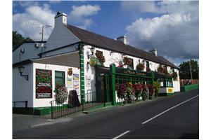 Merry Ploughboy Pub Traditional Nights