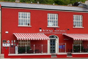 King Sitric Fish Restaurant