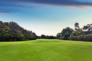 Silloge Park Public Golf Course