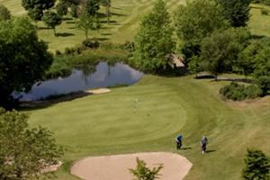 St Margaret's Golf and Country Club