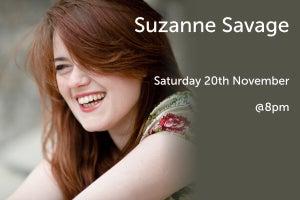 Suzanne Savage