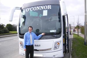 O'Connor Coaches