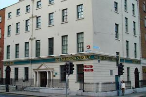 No 1 Merrion Street Bar