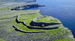 Inis Mór (Inishmore) Seaport