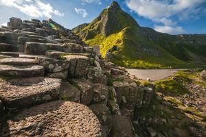Excursiones Irlanda - Giant's Causeway Tour
