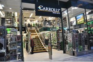 Carroll's Irish Gift Stores