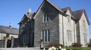 Lorum Old Rectory