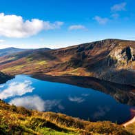 Image of Wicklow Mountains National Park