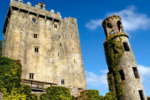 Excursiones Irlanda - Blarney Day Tour