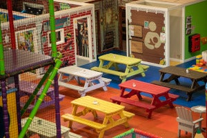 Kidspace Indoor Playcentre