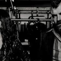 Musicians Mick Flannery and Susan O'Neill - In the Game Tour