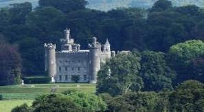 Tullynally Castle Gardens