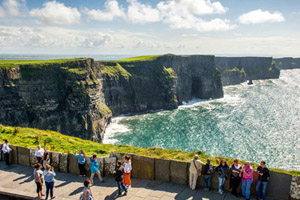 Cliffs of Moher Tour - Gray Line Tour