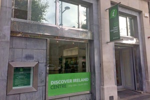 O'Connell Street Tourist Information Centre