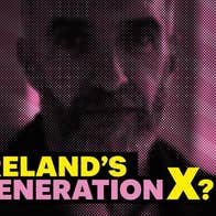 Image of Ireland's Generation X? - Mark O'Halloran