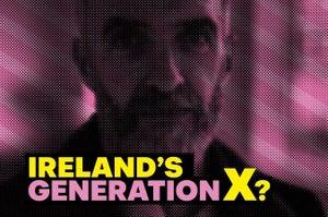 Ireland's Generation X? - Mark O'Halloran