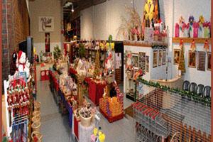 The Chocolate Warehouse
