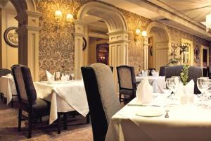 Trumans Restaurant