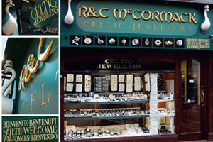 Celtic Jewellers