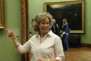 Art tours incl. Book of Kells: Art Impressions