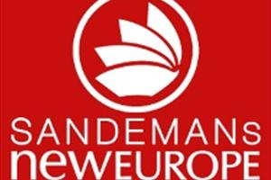 Sandemans NewEurope- Dublin