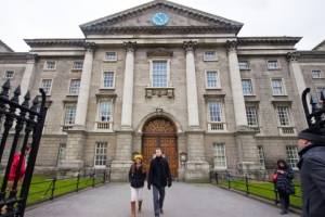 Early Access Book of Kells  & Dublin Castle Tour - LetzGo City Tours