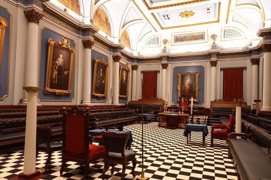 Freemasons' Hall