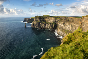 8 Day Wild Irish Rover - Vagabond Tours of Ireland