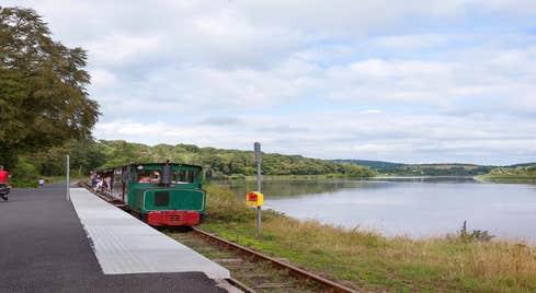 Waterford Suir Valley Railway