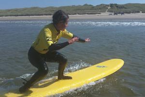 Image of Brittas Bay Surf School