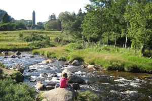 Kildare & Wicklow Heritage Tour - Quicktours