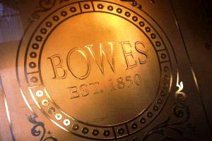 Bowes Bar