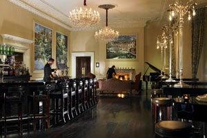 No. 27 Bar & Lounge, Shelbourne Hotel