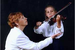 Young European Strings School Of Music Faculty Of Teachers