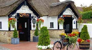The Thatch Pub