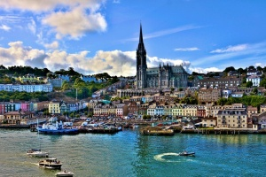 Blarney Cork and Cobh Tour - Paddywagon Tours
