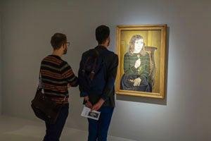 Irish Museum of Modern Art (IMMA)