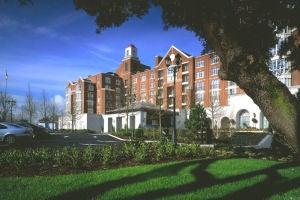 Four Seasons Hotel Spa Dublin