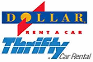 Dollar Thrifty Car Rental