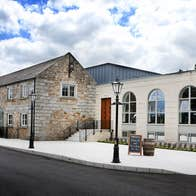Image of Powerscourt Distillery