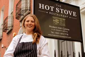The Hot Stove Restaurant