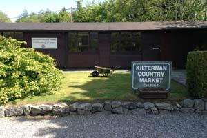 Kilternan Country Market