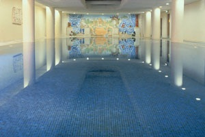 The Spa and Health Club at The Merrion
